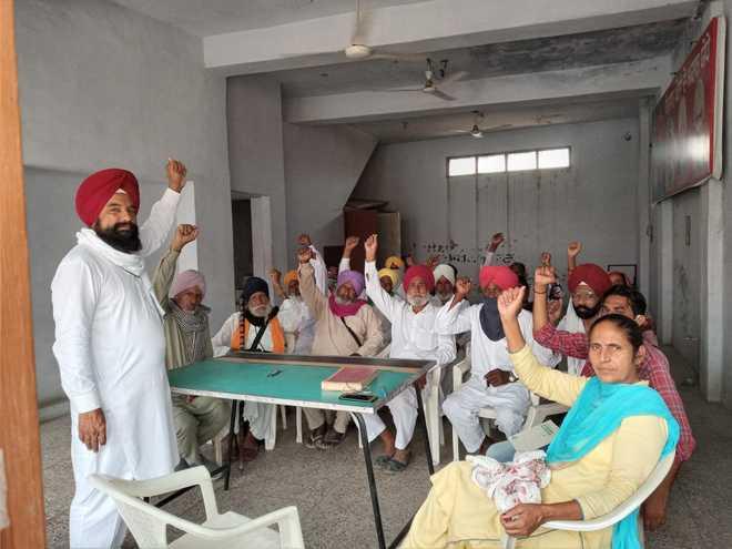 Will start mass mobilisation against BJP, says kisan sabha