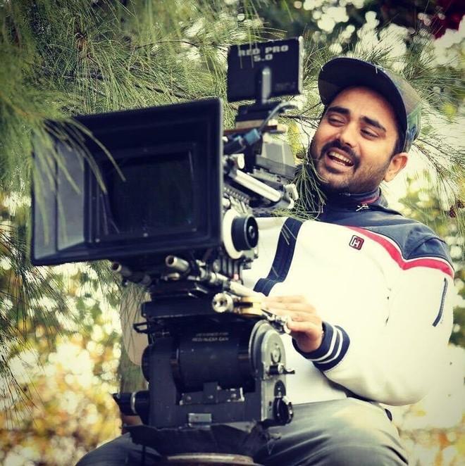 Harry Bhatti, Punjabi movie director, believes hard work always pays