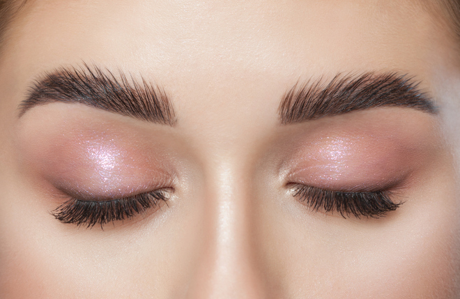 Eyebrow transplant has become a popular solution for those looking for the perfect shape