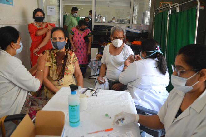 19 dead; 1,223 test positive in Ludhiana dustrict
