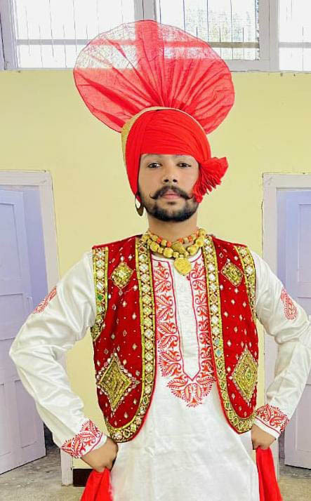 140 participate in online global bhangra contest