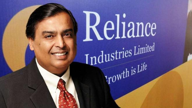 RIL Q4 profit leapfrogs to Rs13,227 crore
