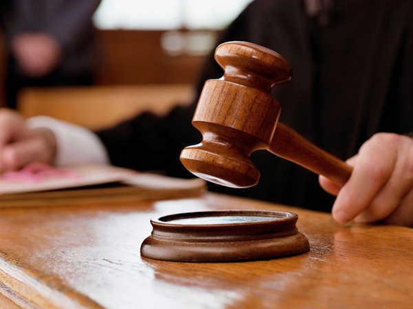 When judge dissents