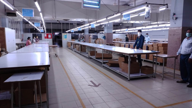 2nd wave hits Haryana local industry hard