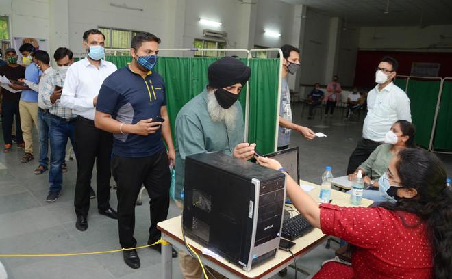 13 die, 551 new cases in Jalandhar