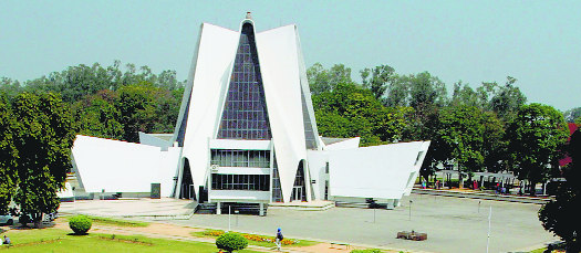 Punjabi University  staff struggling without salaries