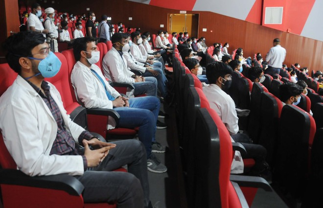 200 MBBS students to provide teleconsultation to quarantined in Haryana