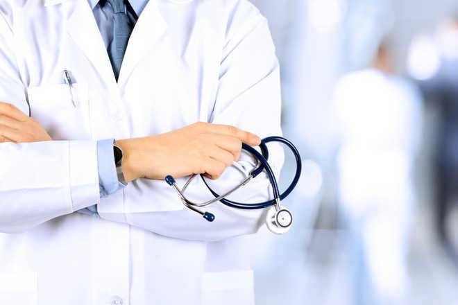 Under 'stress', 2 doctors at Bathinda Civil Hospital resign