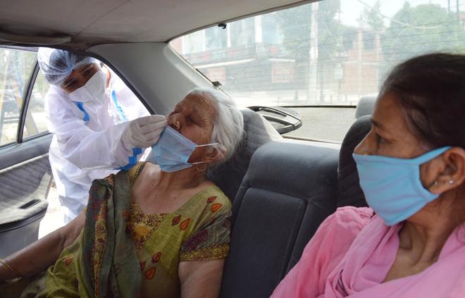 18 succumb, 1,132 +ve in Ludhiana