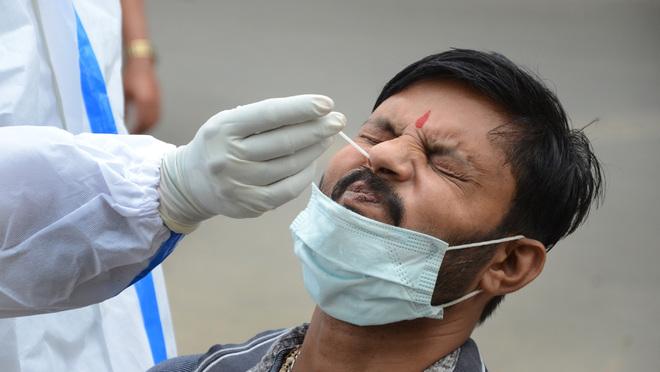 10 die, 577 down with virus in Jalandhar
