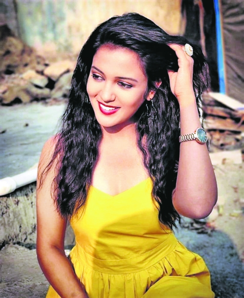 Gulki Joshi shares her summer routine