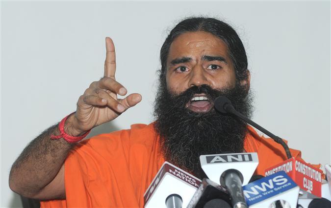 Act against Ramdev for irrational remarks: IMA