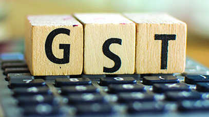 Highest GST mop-up of Rs429 cr in April