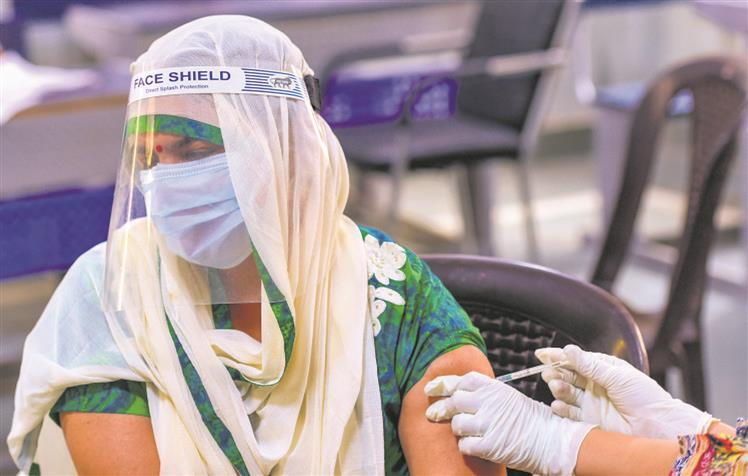 No vaccines, Delhi shuts 125 centres