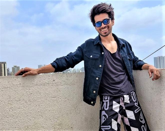 Patience is the key, says actor Karan Khandelwal