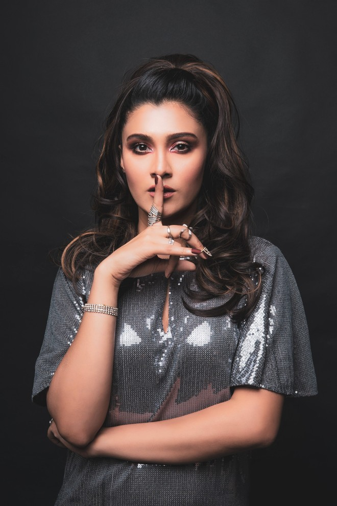 I miss performing live, says pop diva Aastha Gill