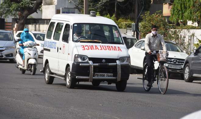 Despite price cap, pvt ambulance operators charge exorbitant rates