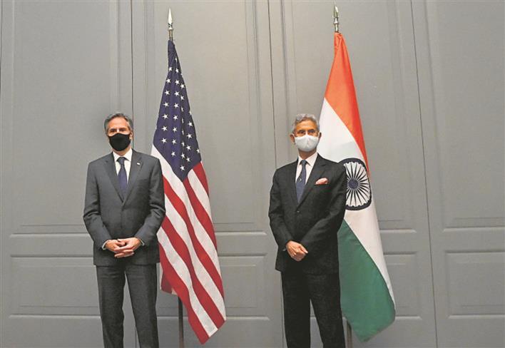 False alarm, says Jaishankar on diplomats 'testing +ve' in London