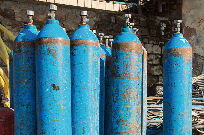 Demand for oxygen concentrators rises
