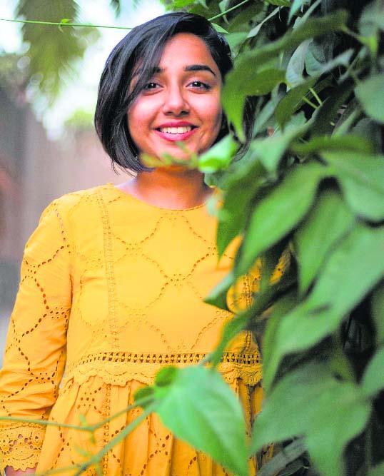 Prajakta Koli: 'This nomination a win in itself'