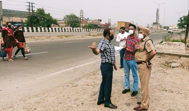 NHAI: Traffic black spots to be converted into white ones
