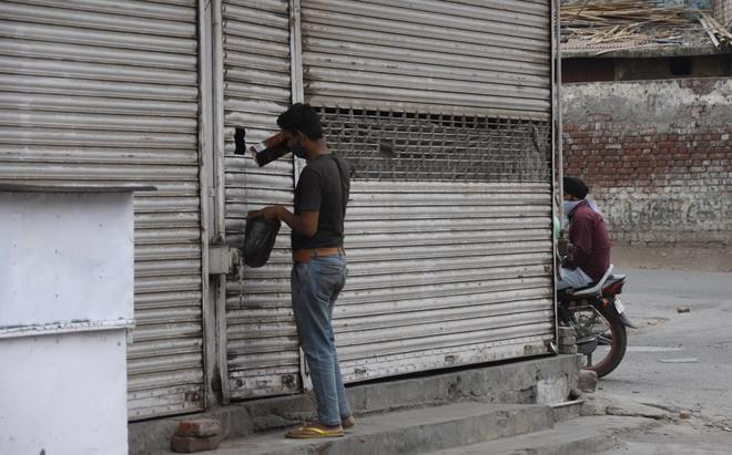 17 booked for lockdown violations in Ludhiana