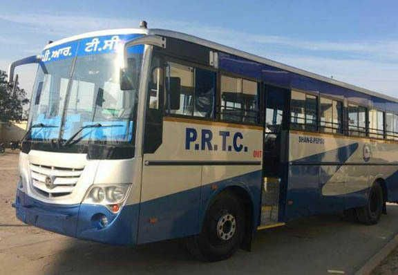 PRTC's Bathinda depot suffers Rs18 lakh loss daily