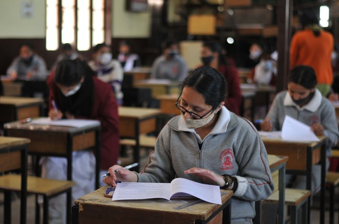 Cabinet to take a call on promoting Class X students