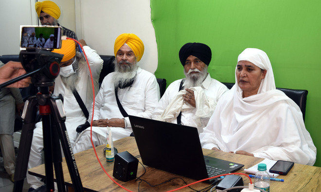 Four-day workshop for Sikh preachers inaugurated