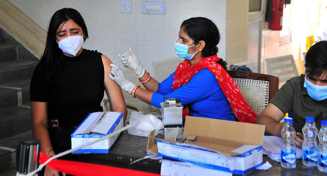 2L cases in April, Gurugram worst-affected