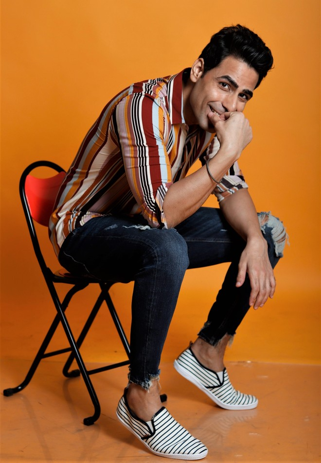 Vikrant Koul talks about his latest series, Hello Mini 3