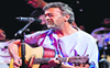 Lucky Ali's fit & fine!