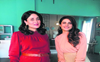 Onima Kashyap's fan-girl moment with Kareena Kapoor Khan
