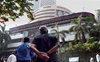 Sensex plunges for third day on Covid headwinds