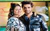Tanmay Ssingh to romance Hina Khan