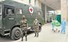 Army to run 84-bed L2 Covid facility at Rajindra Hospital