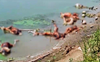 48 bodies found near Ganga ghats in Buxar