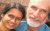 Scientist dies, daughter gets bail for cremation