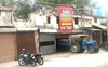 Encroachments, alterations continue at MC market