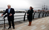 Johnson's party sweeps aside Labour in northeast