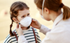 Kids largely without symptoms, but must wear masks: Centre