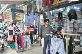 Traders fear losses as non-essential shops to open only on 2 days — Monday and Friday
