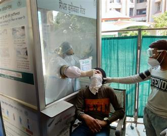 23 succumb to virus, 438 new cases surface in Amritsar district