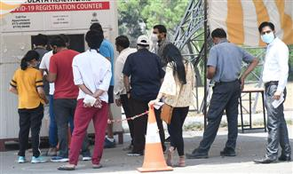Hike oxygen quota to 35 MT: Chandigarh Administration