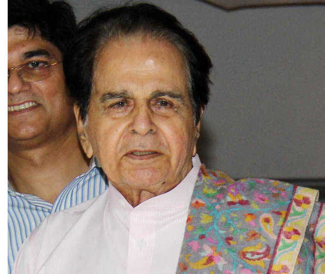 Dilip Kumar stable, expected to be discharged soon: Saira Banu