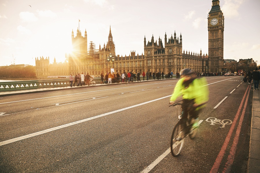 Cyclists set to embark on epic royal adventure