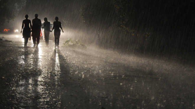 Delhi and neighbouring areas may have to wait for another week for monsoon