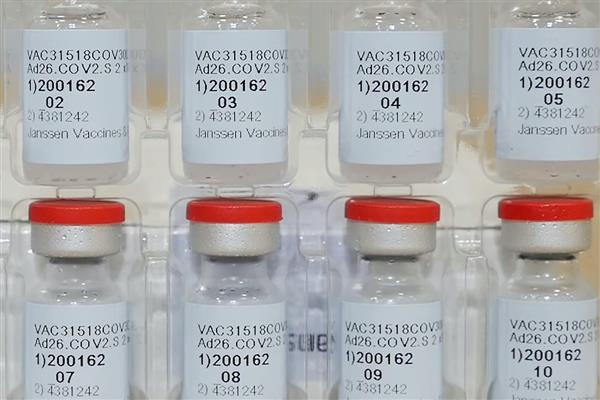Millions of J&J Covid vaccine doses to expire soon in US