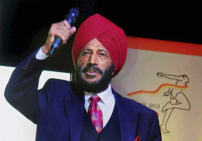 Milkha Singh 'stable and improving'