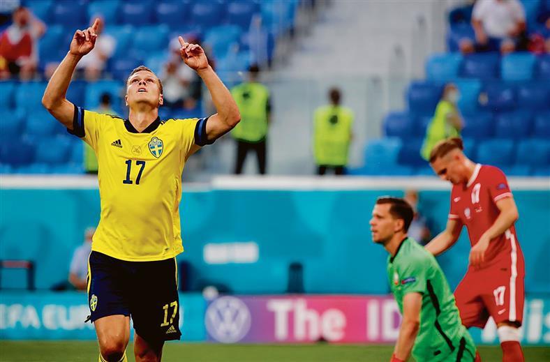 Sweden's pole star
